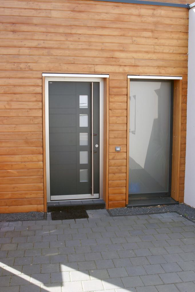 connaitre votre porte internorm. Black Bedroom Furniture Sets. Home Design Ideas