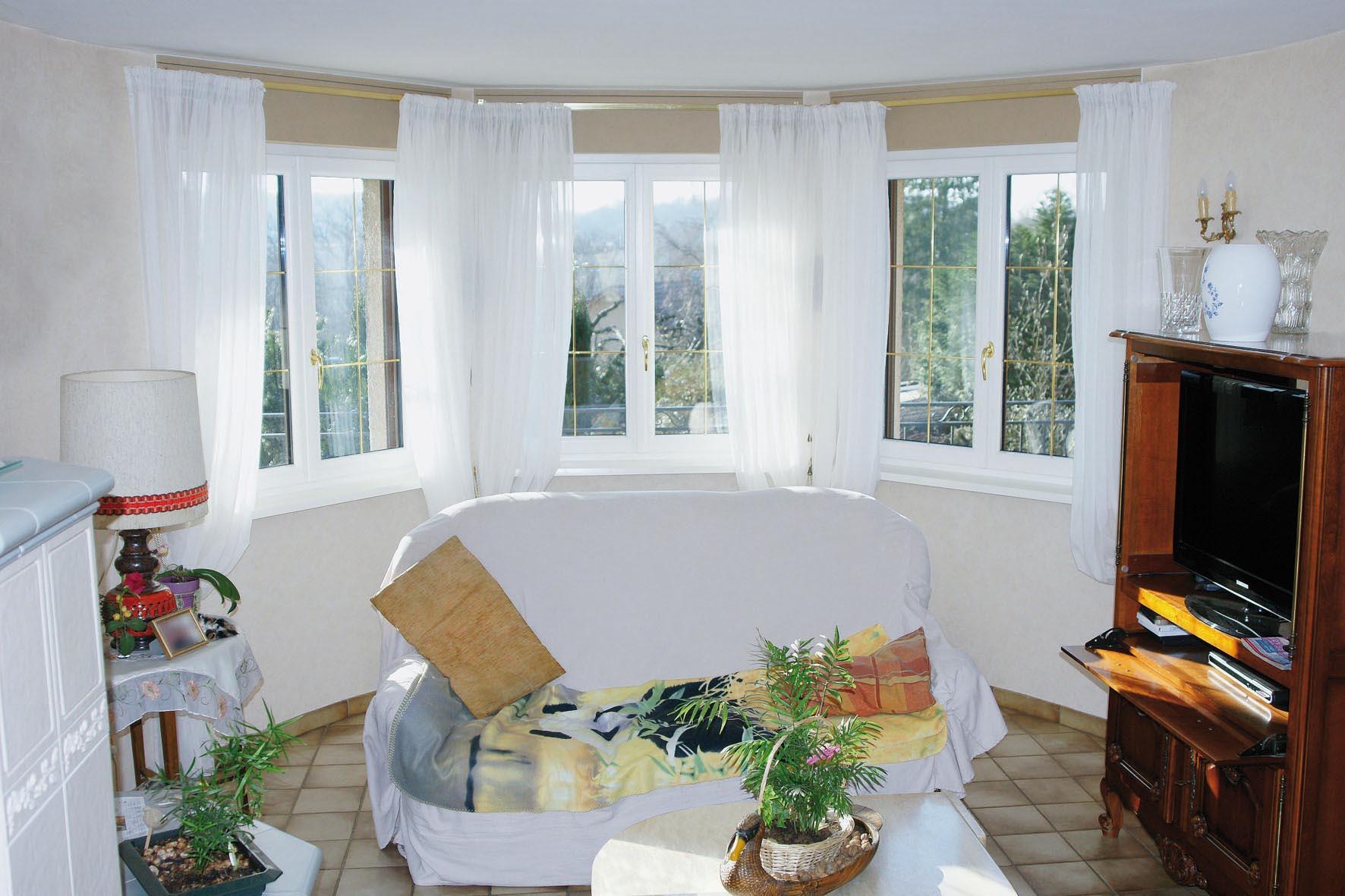changer ses fen tres internorm. Black Bedroom Furniture Sets. Home Design Ideas