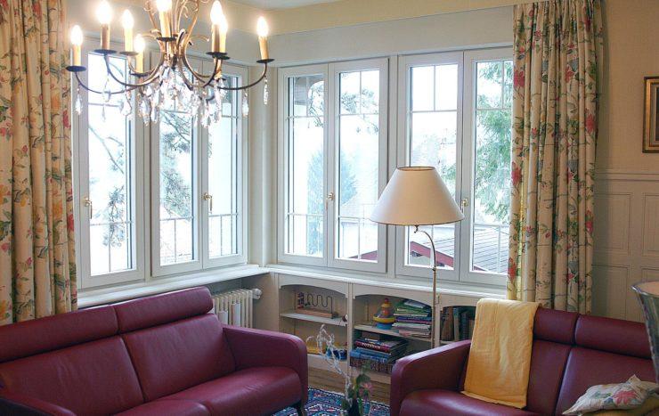 L'entretien de vos cadres de fenêtres (PVC, alu, bois)