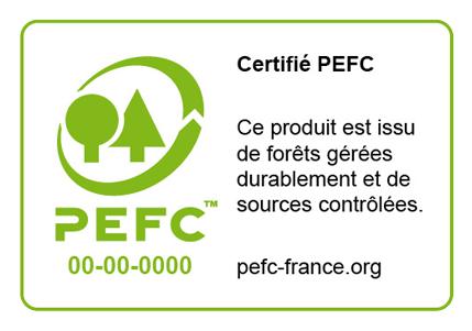 Les labels PEFC et FSC pour vos menuiseries en bois c'est quoi ?