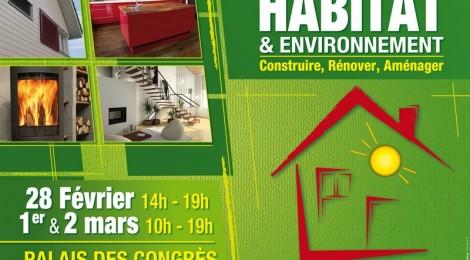 Les prochains salons Habitat pour vos constructions ou rénovations