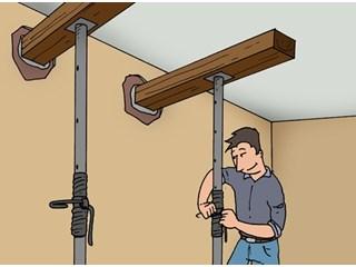 Cr er une fen tre dans un mur porteur internorm - Creer une porte dans un mur porteur ...