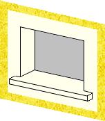 Créer une fenêtre dans un mur porteur