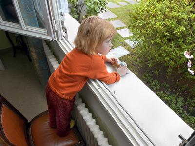 Le coin des astuces : sécurisez vos fenêtres !