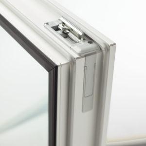 Design Pensez à Des Charnières Invisibles Pour Vos Fenêtres
