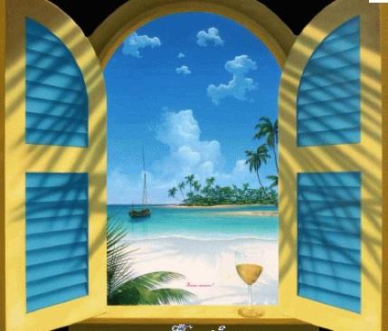 Le Blog Mes Portes et Fenêtres prend des vacances !