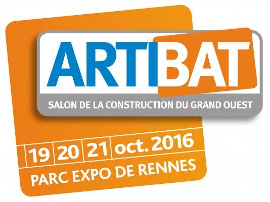 ARTIBAT vous donne rendez-vous en 2016
