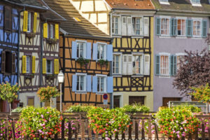 Quelle fenêtre pour une maison en Alsace ?
