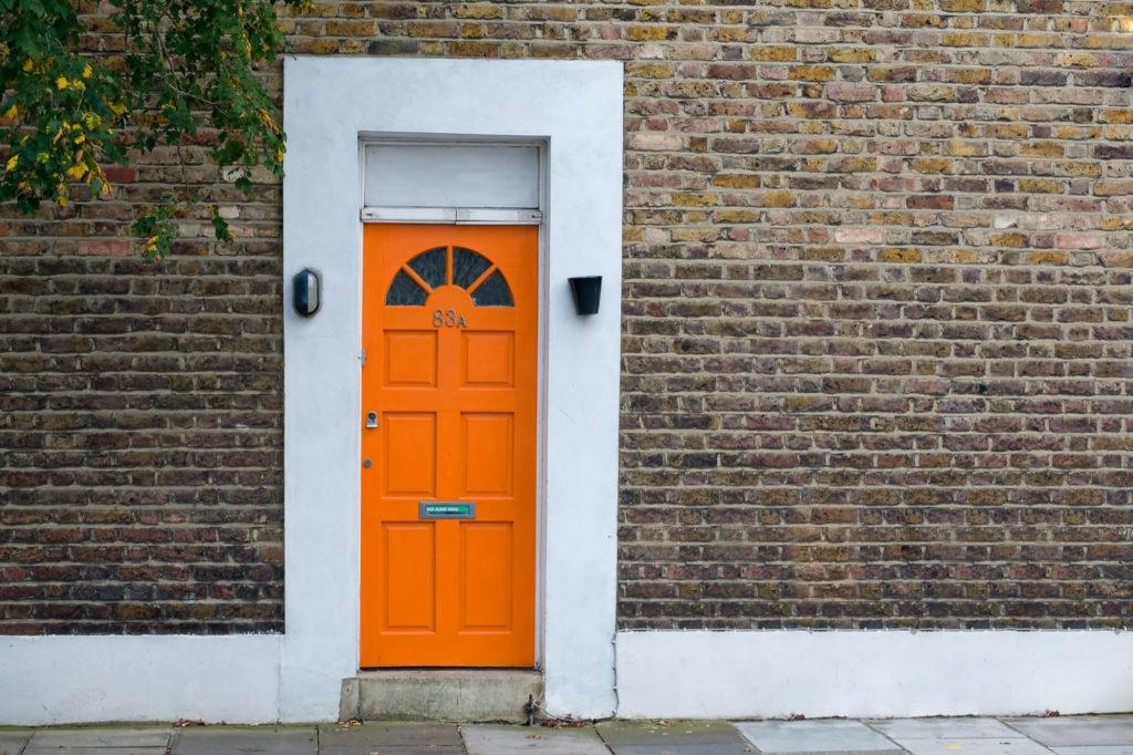 changer sa porte pour ajouter une plus value sa maison internorm. Black Bedroom Furniture Sets. Home Design Ideas