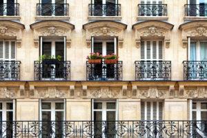 Quelle fenêtre pour un logement en Ile-de-France ?