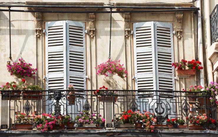 Quelle fenêtre pour un logement en PACA ?