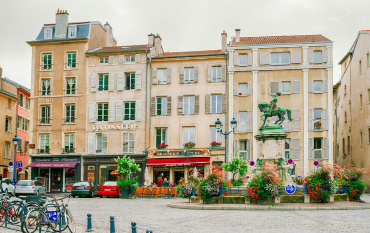 Quelle fenêtre pour un logement en Lorraine ?