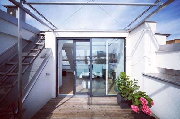 Les avantages des portes-fenêtres coulissantes
