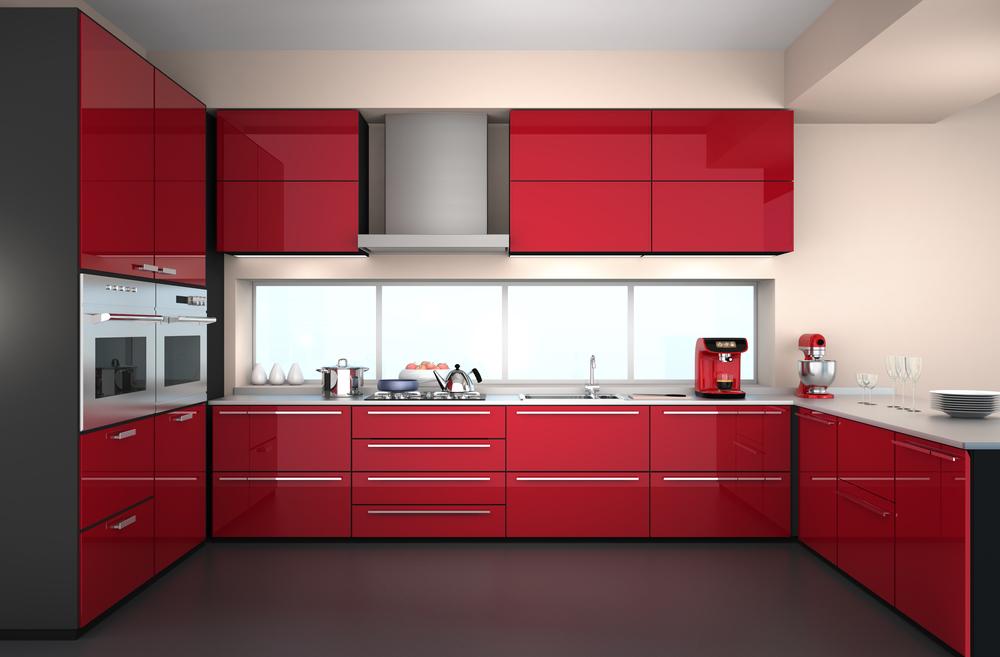 quelle fen tre pour la cuisine internorm. Black Bedroom Furniture Sets. Home Design Ideas