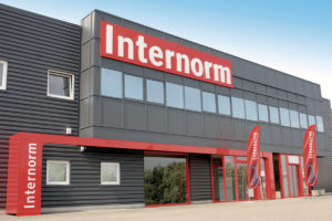 Internorm France : fabrication et distribution de portes et fenêtres