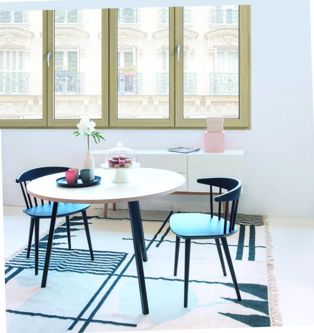 quelle essence de bois choisir pour votre hf410 internorm. Black Bedroom Furniture Sets. Home Design Ideas
