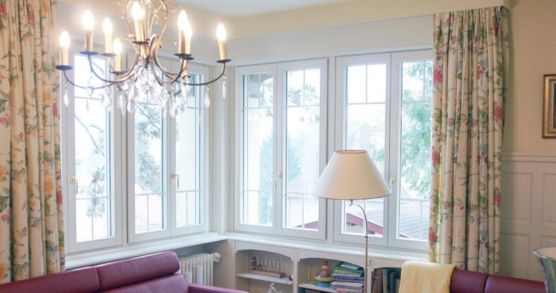 Quel est le prix d'une fenêtre double-vitrage ?