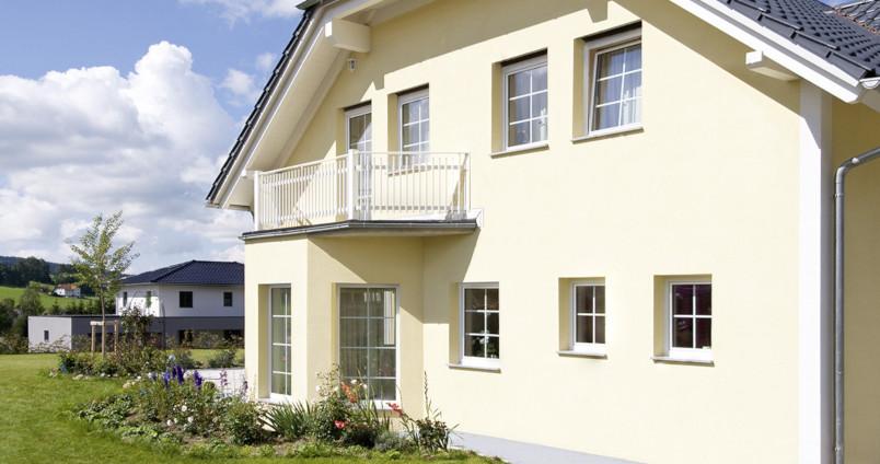 Pourquoi choisir des fenêtres PVC