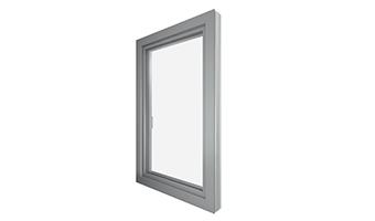 Fenêtres Internorm Pvc Alu Et Bois Fenêtres Double Et Triple Vitrage