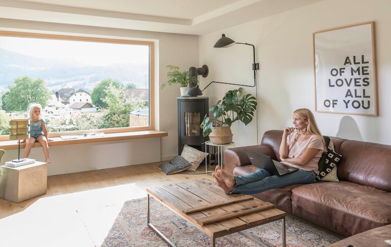 Quel est le prix d'une fenêtre bois / alu ?