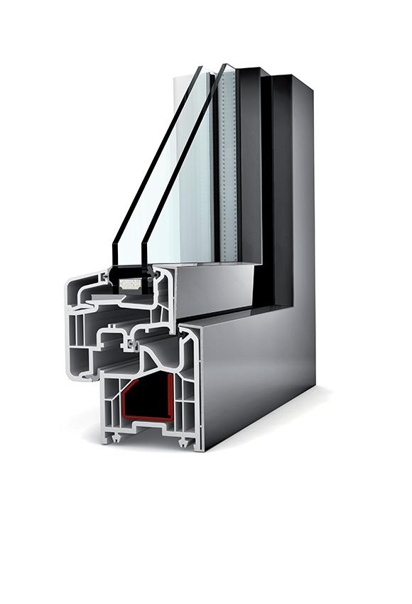 portes fen tres alu la fran aise internorm d couvrez notre s lection internorm. Black Bedroom Furniture Sets. Home Design Ideas