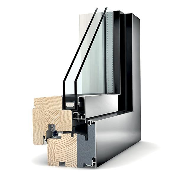 porte fen tre bois double vitrage translation hf 210. Black Bedroom Furniture Sets. Home Design Ideas