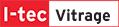 technologie I-Tec Vitrage
