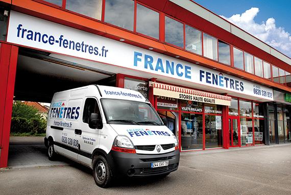 FRANCE FENÊTRES
