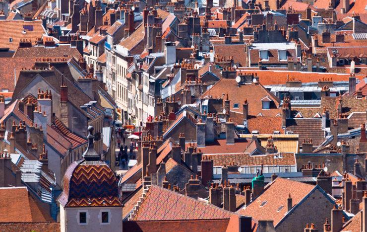Quelle fenêtre pour un logement en Franche-Comté ?