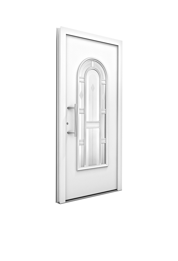 Porte Alu classique AM