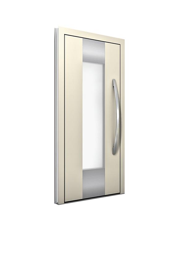 Porte Alu classique GG