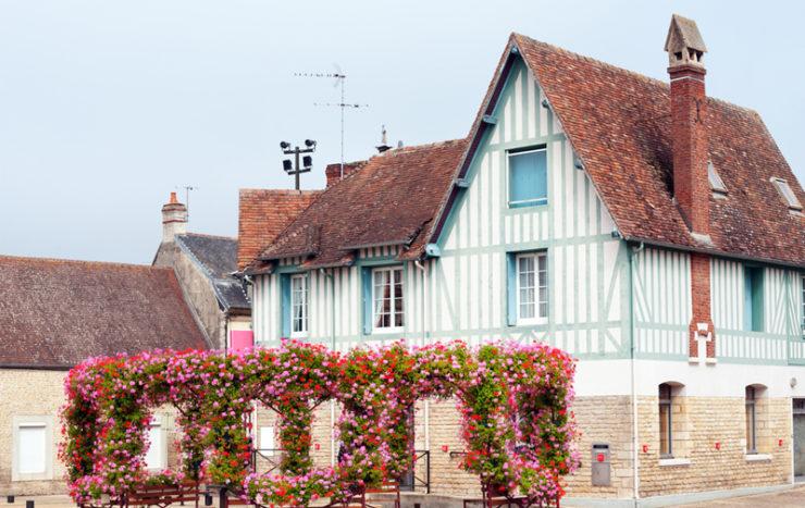 Quelles fenêtres pour un logement en Normandie ?
