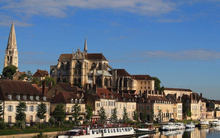 Quelles fenêtres pour la Bourgogne ?