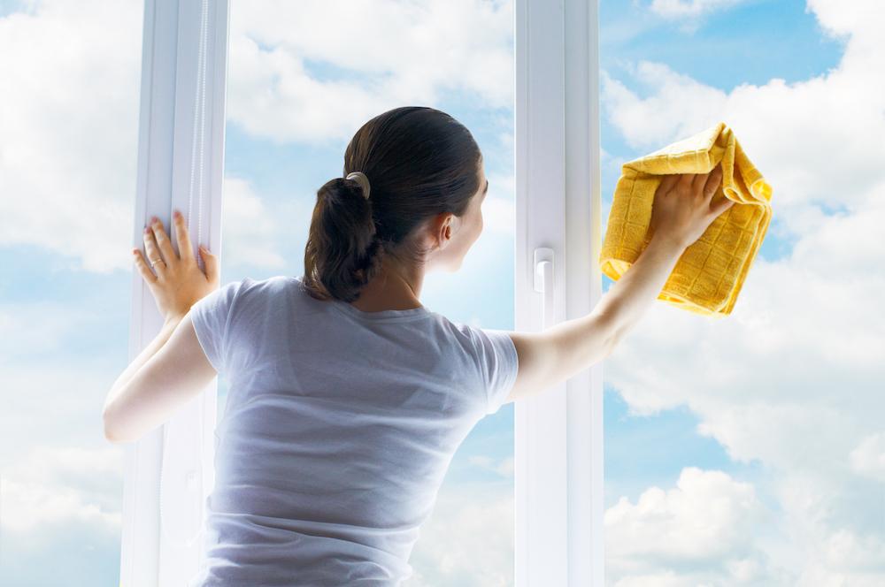 Comment nettoyer ses fenêtres