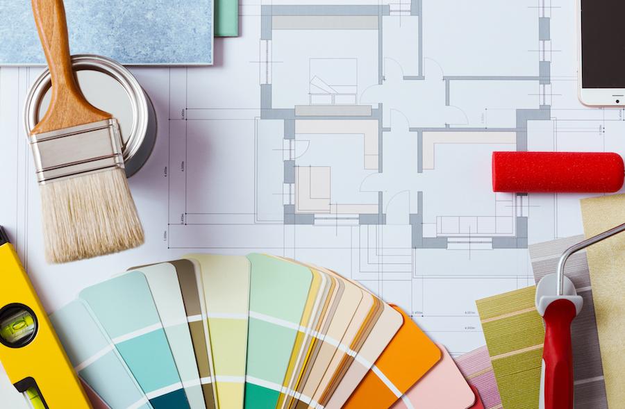 Tendances de décoration et d'aménagement de la maison