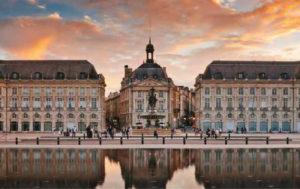Convention Distributeurs Pilotes Internorm à Bordeaux