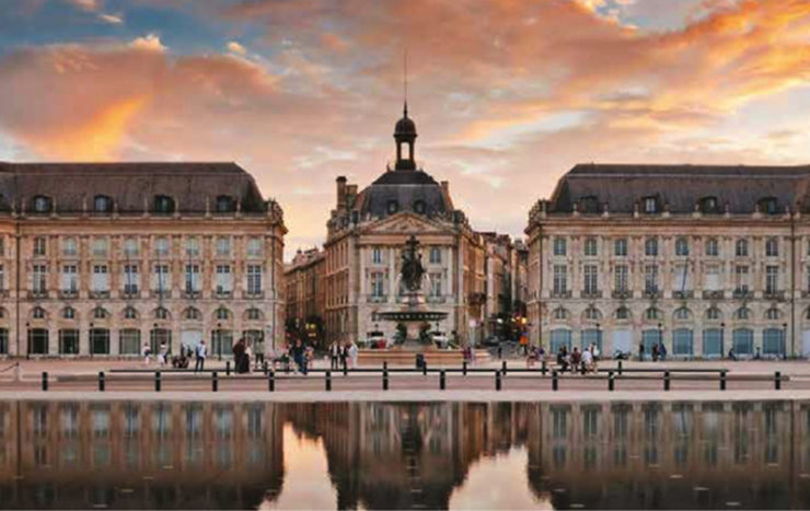 Convention Distributeurs Pilotes Internorm à Bordeaux