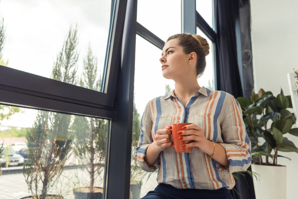 Les avantages de la fenêtre oscillo-battante au quotidien
