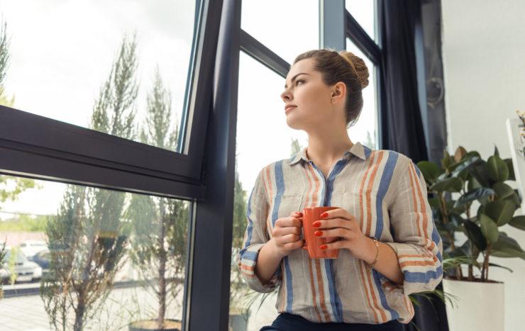 Fenêtre oscillo-battante : les avantages au quotidien