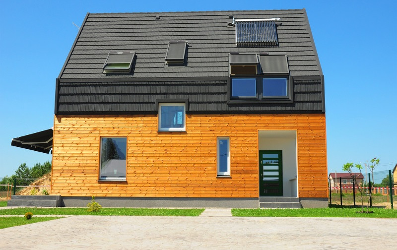5 idées reçues sur la maison passive