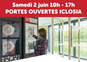 Portes Ouvertes – visite showroom Convivium samedi 2 juin !