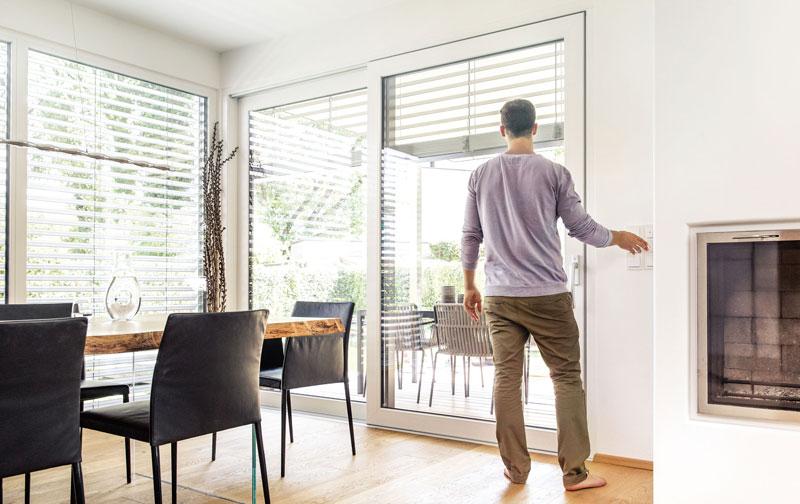 Comment choisir les protections solaires de sa maison ?