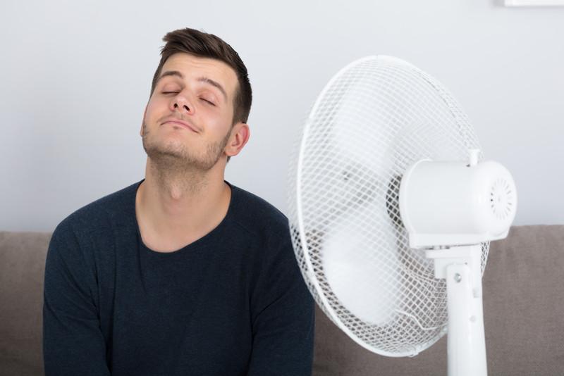 Comment maîtriser la température de son logement quand il fait chaud ?