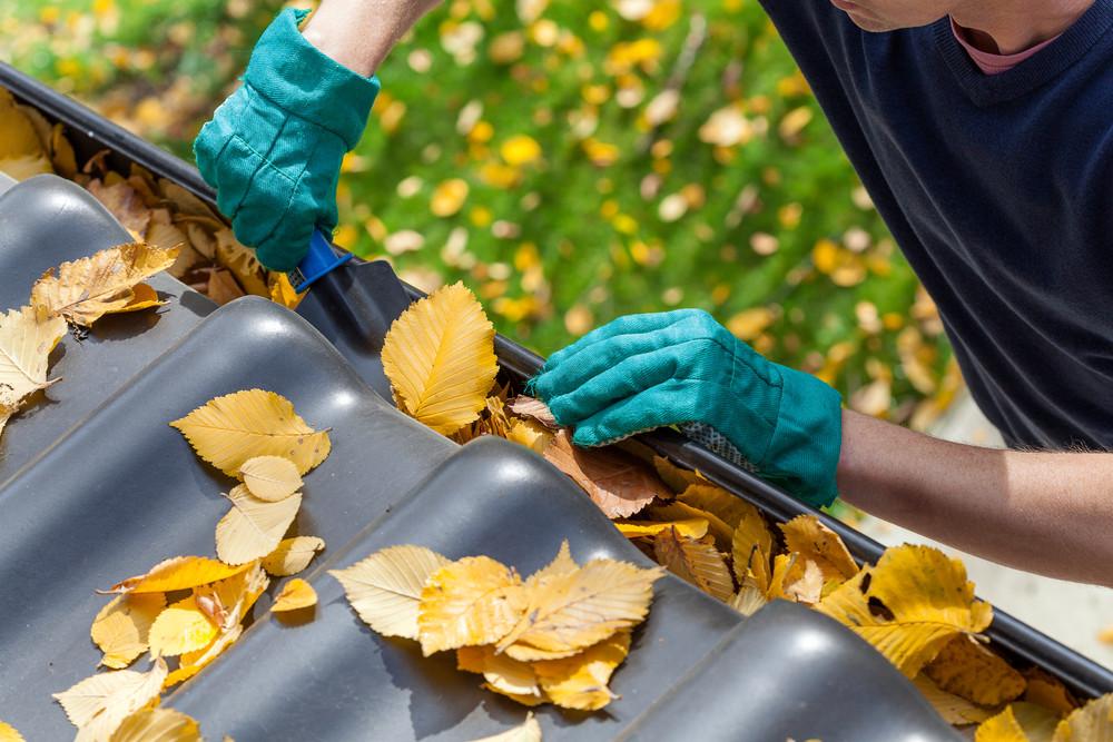 Les bons gestes à faire à l'automne pour la maison