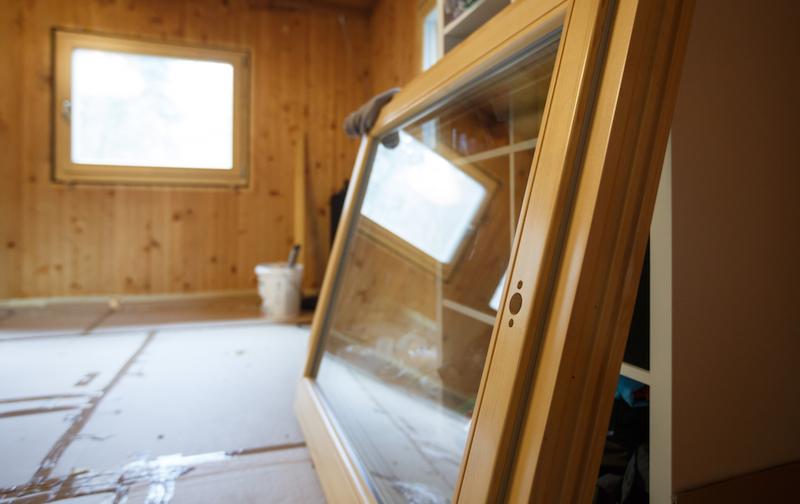 Comment choisir ses fenêtres en bois ?
