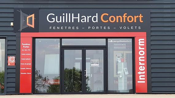 GUILLHARD CONFORT