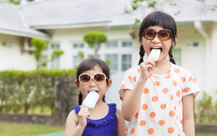 5 solutions pour garder la fraîcheur dans votre maison cet été