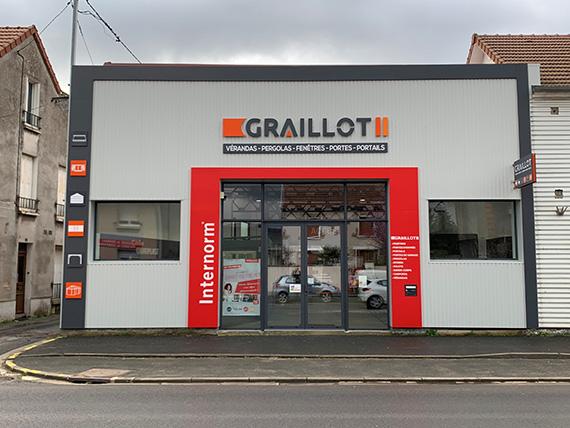 GRAILLOT