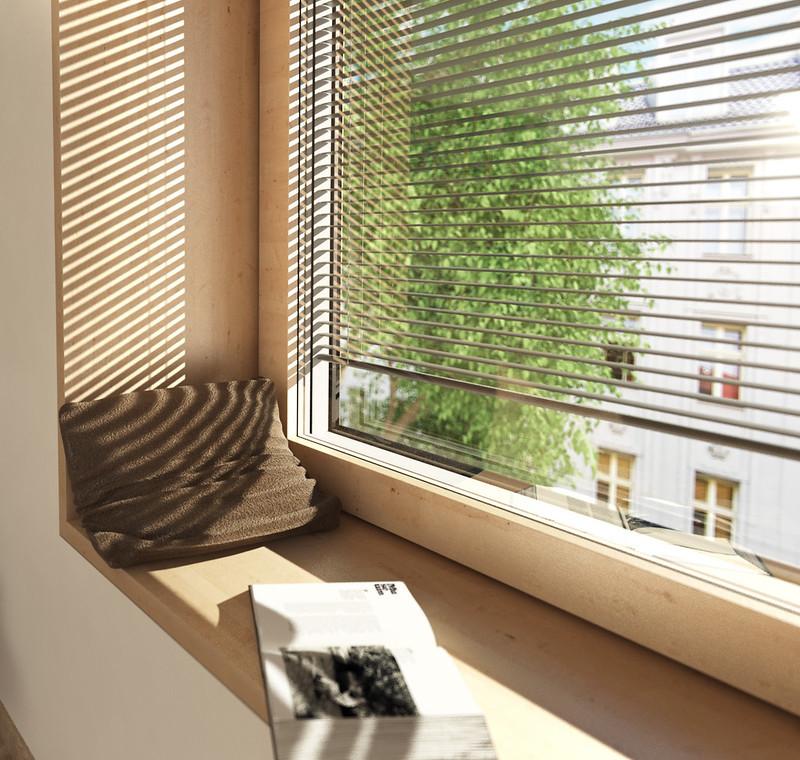 Et si vous décoriez vos rebords de fenêtre ?