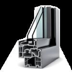 Menuiserie aluminium Internorm
